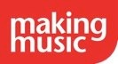 Making Music logo